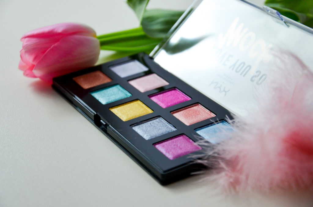 Love You So Mochi Nyx Professional Makeup Drawer Of Beauty