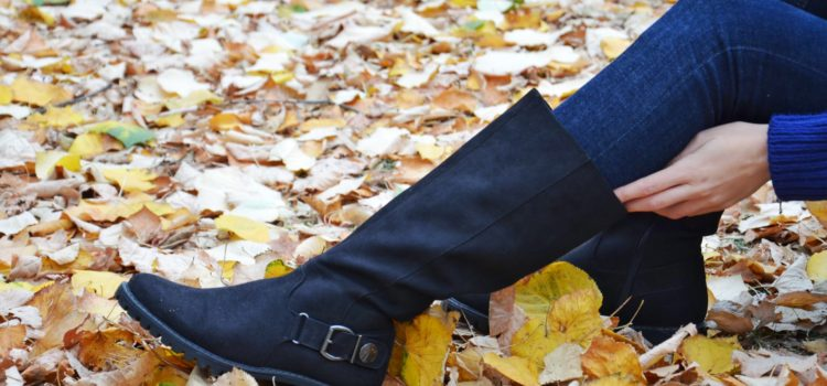 Perechea perfecta de cizme de la Humanic – Un nou magazin in Mega Mall